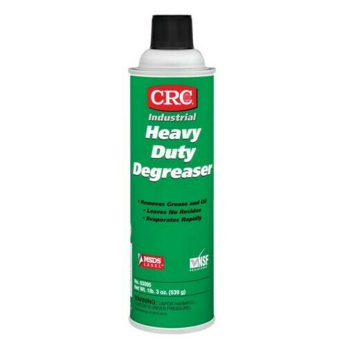 Morris TCRC-7X CRC Heavy Duty Degreaser