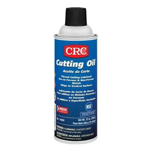 Morris TCRC-CF2 CRC Cutting Oil