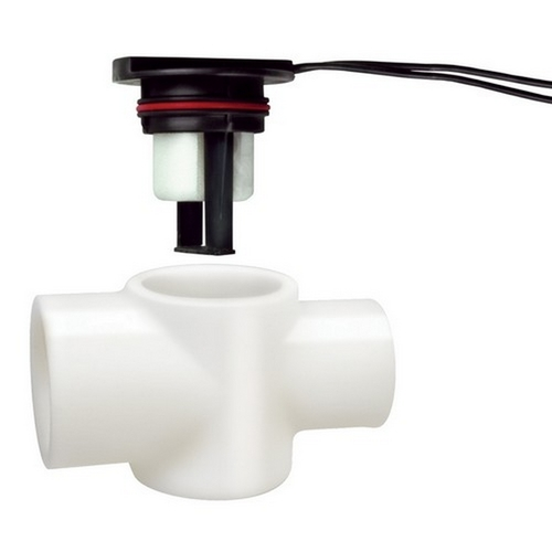 Morris TCS-1 Pipe Mounted Condensate Switches - Tee