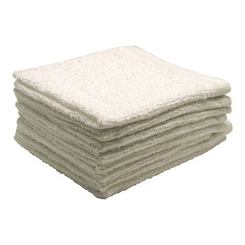 Morris TDTT-10 Terry Towels pack of 10