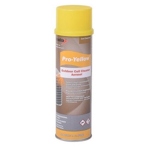 Morris TPRO-YELLOW-AER Pro-Yellow 19 oz Aerosol Can