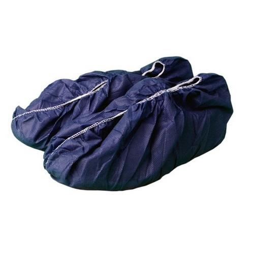 Morris TSC-1SHU Shoe Covers - Dark Blue