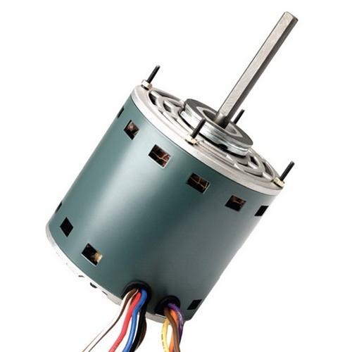 Morris TWG840583 Direct Drive Furnace Blower Motors 1/4 HP 115V 107-5/3 Speed