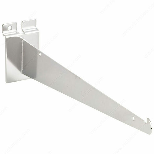 Richelieu UC9281012140 Shelf Bracket