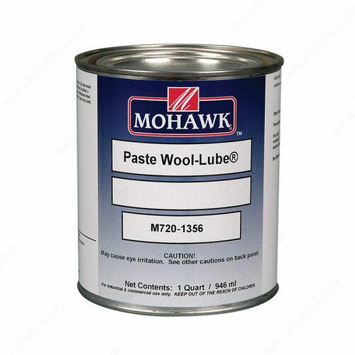 Richelieu M7201356 Wool-Lube Rubbing Lubricant