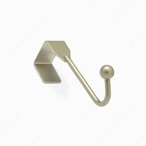 Richelieu 99854BAG Utility Over-The-Door Hook - 99