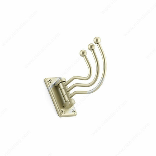 Richelieu 99842BAG Utility Swivel Hook - 978
