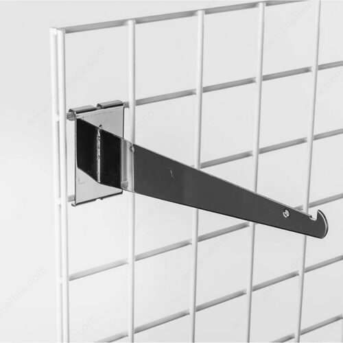Richelieu 9260614140 Shelf Support for Grid Panel