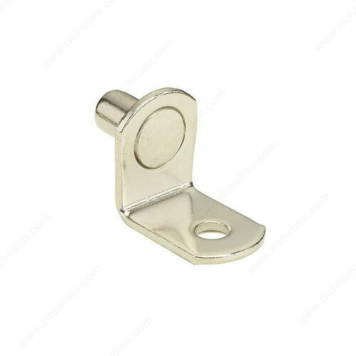 Richelieu 5830180 Angle Metal Shelf Clip
