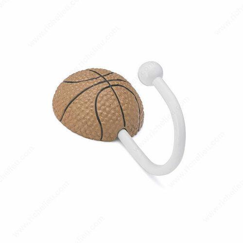 Richelieu RH165301100 Basketball Hook - 1653