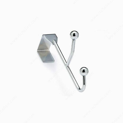 Richelieu 99845BAG Utility Over-The-Door Hook- 998