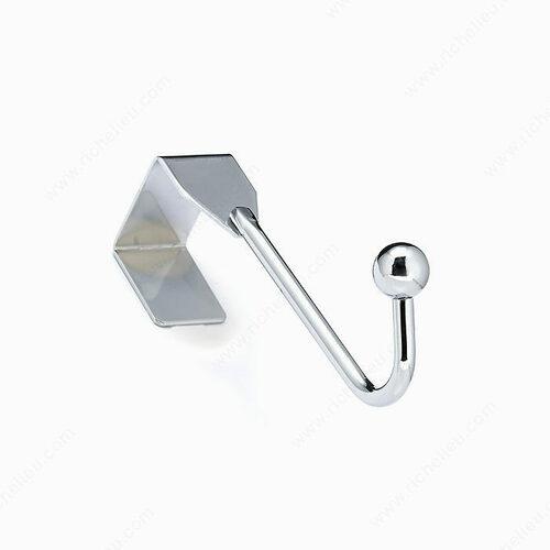 Richelieu 99844BAG Utility Over-The-Door Hook - 99