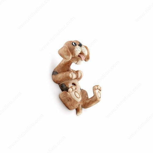 Richelieu RH158401100 Dog Hook - 1584
