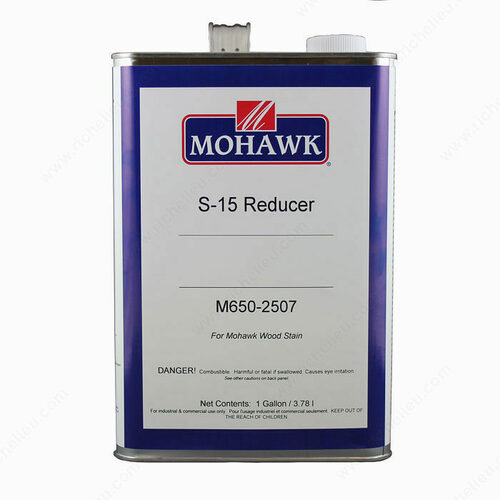 Richelieu M6502507 Wood Stain Reducer S-15