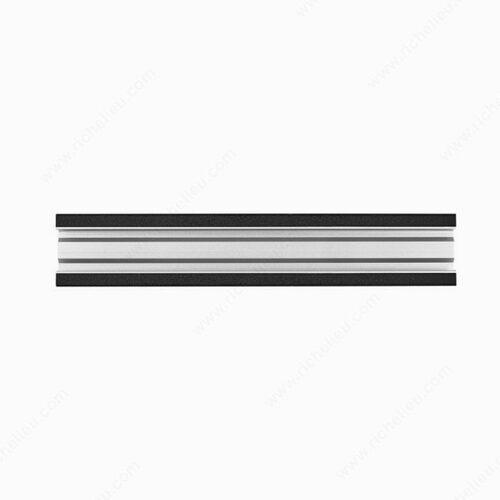 Richelieu LXSQR72BL Infinex Extrusion