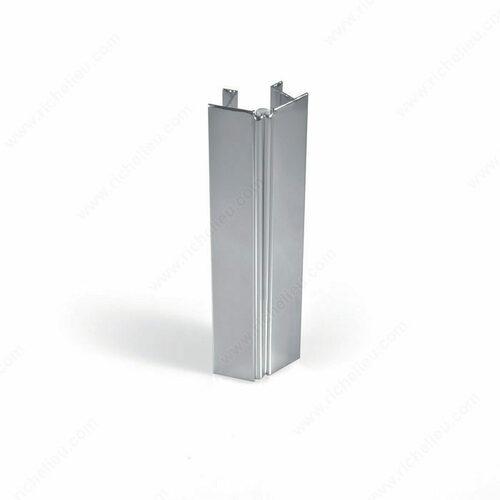 Richelieu 6725150101 Mirror Corner - Variable Angle