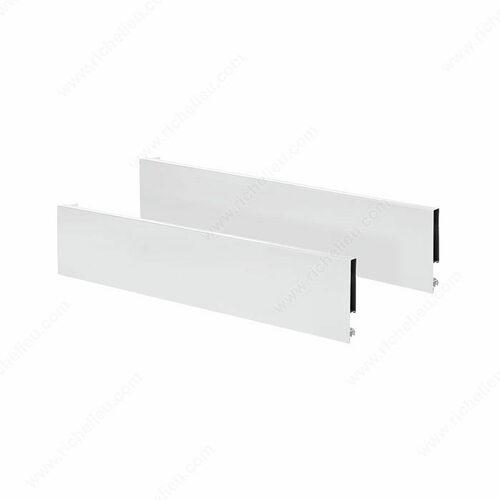 Richelieu 808892730 OPTIMIZ-R Drawer Sides