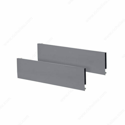 Richelieu 80812135100 OPTIMIZ-R Drawer Sides