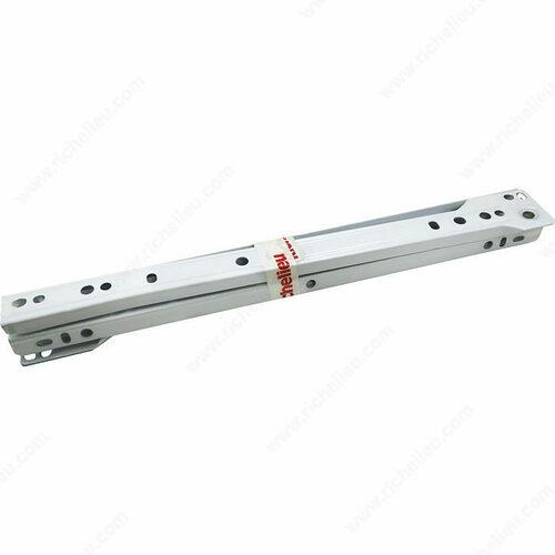Richelieu TP10330030 Series 105 Euro Slide 3/4 Extension - 34 kg Capacity