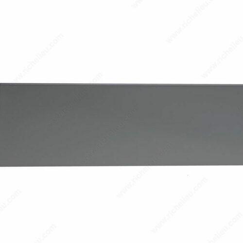 Richelieu 80811200100 OPTIMIZ-R Series Inner Drawer Front