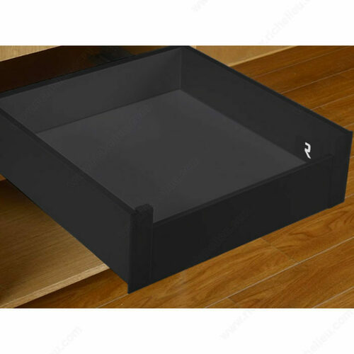 Richelieu WEBKIT1225345 OPTIMIZ-R 89 mm Set for Inner Drawers