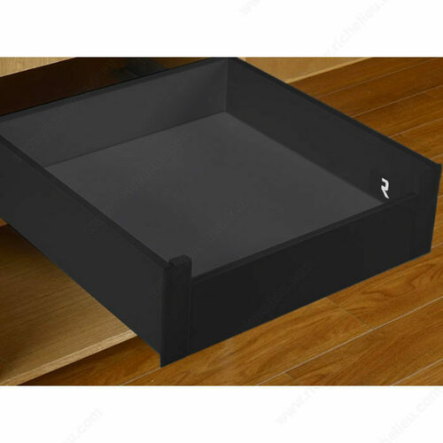 Richelieu WEBKIT1225363 OPTIMIZ-R 121 mm Set for Inner Drawers