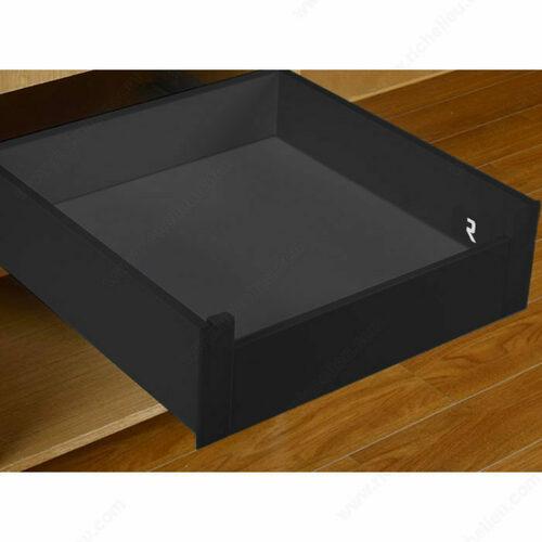 Richelieu WEBKIT1225368 OPTIMIZ-R 121 mm Set for Inner Drawers