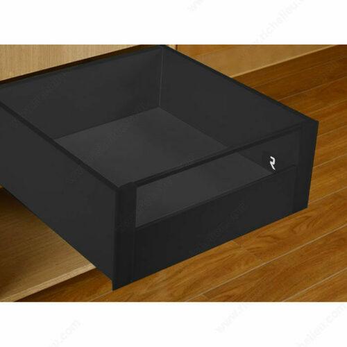 Richelieu WEBKIT1225378 OPTIMIZ-R 185 mm Set for Inner Drawers