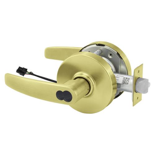 Sargent 2860-10G70-24V LB 4 Electric Cylindrical Lock