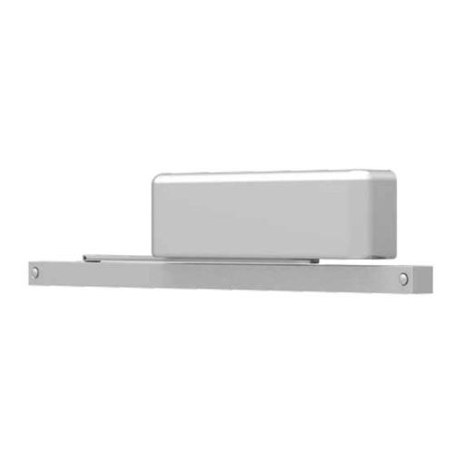 LCN 4021T-3071 RH AL Door Closer Mounting Plates