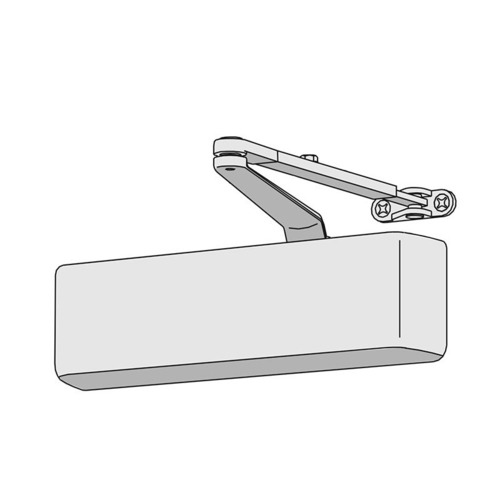 LCN 4040XPSCUSHSTAT Door Closer