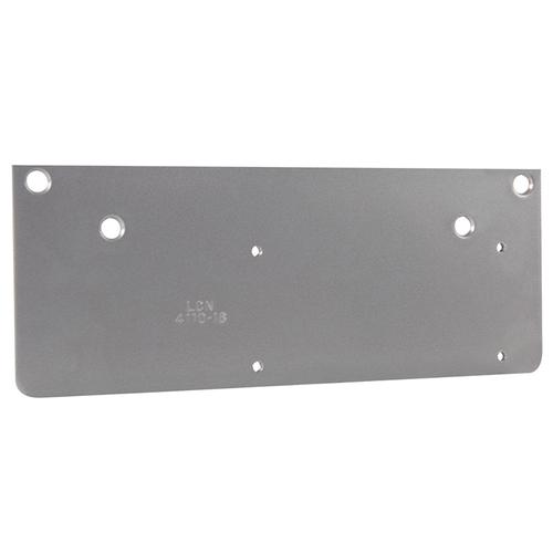 LCN 4110-18 LTBRZ Door Closer Mounting Plates
