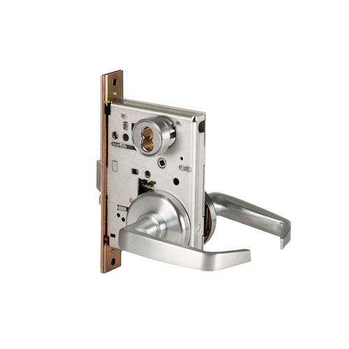 Best 45HW7DEU15H626RQEDS Best Electric Mortise Lock