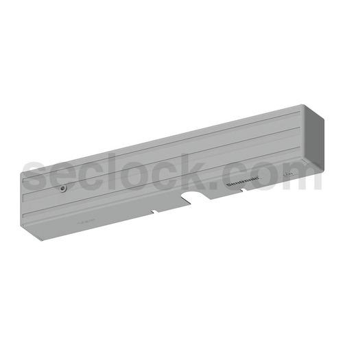LCN 4630-72MC AL Door Closer Covers