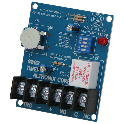 Altronix 6062-12/24 Timer