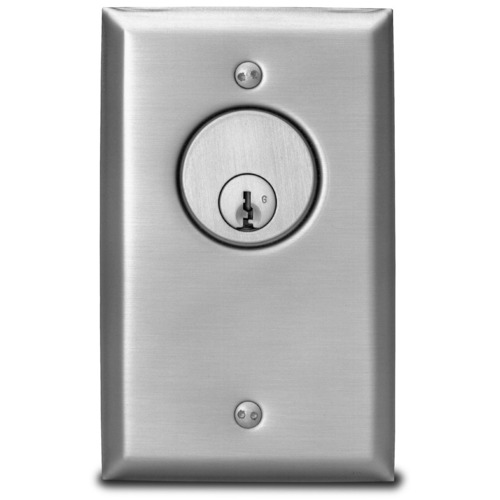 SDC 705U Security Door Controls Keyswitch