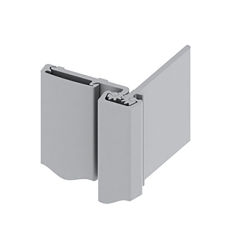 Hager 780-054HD 83 CLR Continuous Hinge