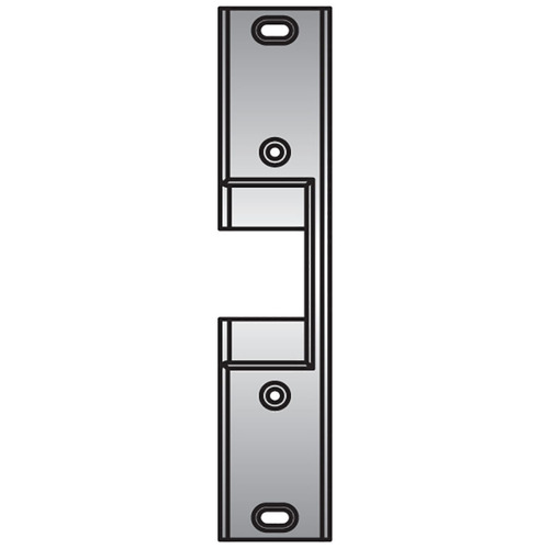 HES 789S 626 Faceplate