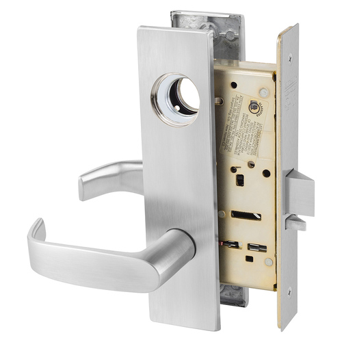 Sargent LC-8238 LW1L 26D Manufacturing Mortise Lock