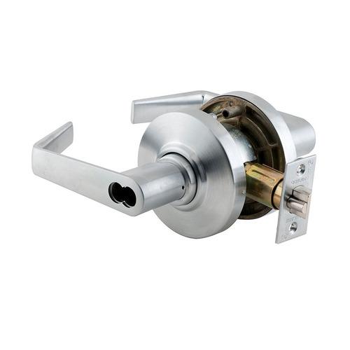 Schlage AL80BD 8SA 626 Lock Cylindrical Lock