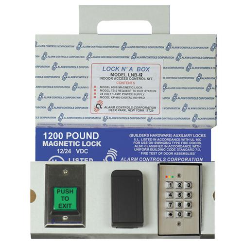 Alarm Controls LNB12 Maglock