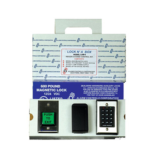 Alarm Controls LNB-6 Maglock