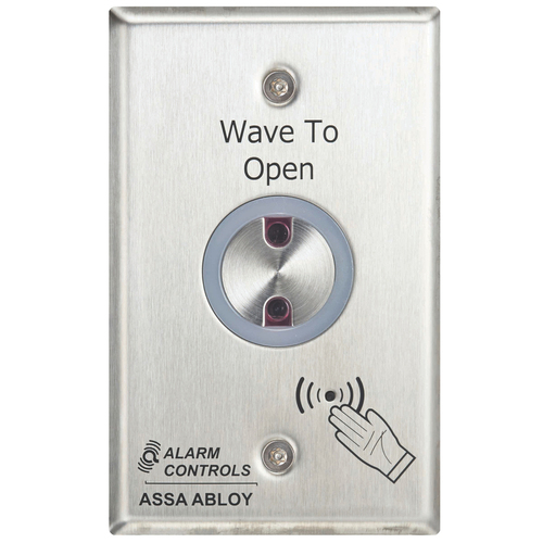 Alarm Controls NTS-1 Electrical Accessories