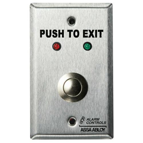 Alarm Controls TS-10 Pushbutton