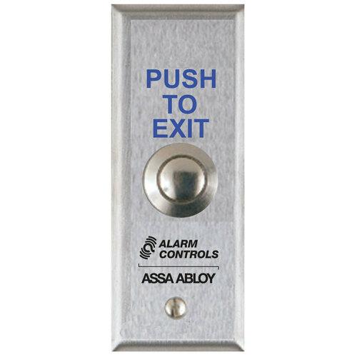 Alarm Controls TS-13 Pushbutton