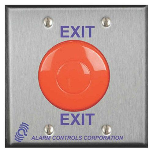 Alarm Controls TS-50 Pushbutton