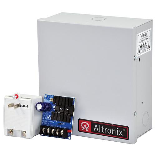 Altronix AL624ET Power Supply