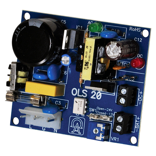 Altronix OLS20 Power Supply