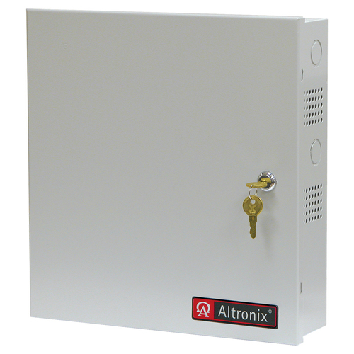 Altronix SMP3PMP4CB Power Supply