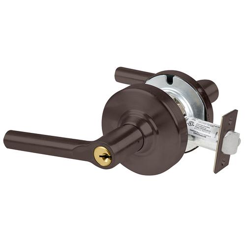 Schlage ND80PD BRW 613 Lock Cylindrical Lock